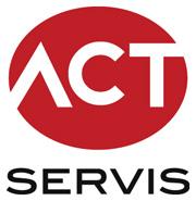 logo ACTservis